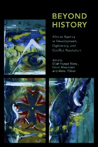 Cover Beyond History