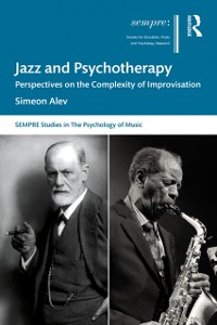 Cover Jazz and Psychotherapy