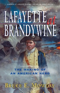 Cover Lafayette At Brandywine