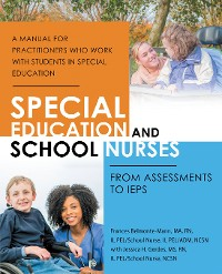Cover Special Education and School Nurses
