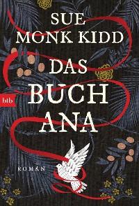 Cover Das Buch Ana