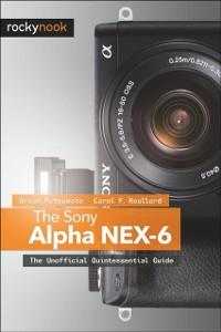 Cover Sony Alpha NEX-6