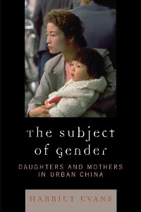 Cover The Subject of Gender