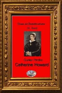 Cover Catherine Howard (Bebildert)