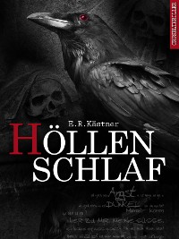 Cover Höllenschlaf