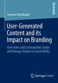 Cover User-Generated Content and its Impact on Branding