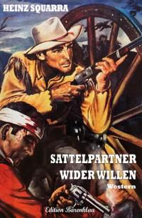 Cover Sattelpartner wider Willen