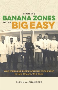 Cover From the Banana Zones to the Big Easy