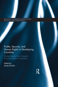 Cover Profits, Security, and Human Rights in Developing Countries