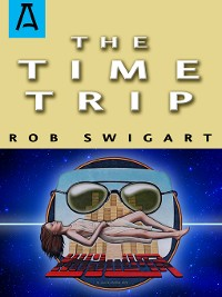 Cover The Time Trip