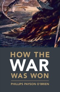 Cover How the War Was Won