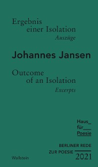 Cover Ergebnis einer Isolation