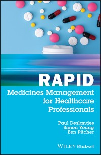 Cover Rapid Medicines Management for Healthcare Professionals