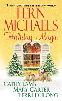 Cover Holiday Magic