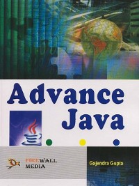 Cover Advance Java