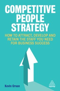 Cover Competitive People Strategy
