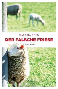 Cover Der falsche Friese