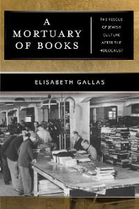 Cover A Mortuary of Books