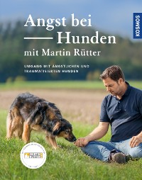 Cover Angst bei Hunden