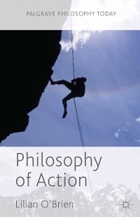 Cover Philosophy of Action