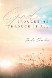 Cover God Brought Me Through It All