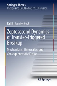 Cover  Zeptosecond Dynamics of Transfer‐Triggered Breakup