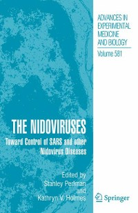 Cover The Nidoviruses