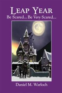 Cover Leap Year~Be Scared...Be Very Scared