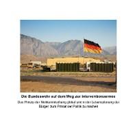 Cover Die Bundeswehr auf dem Weg zur Interventionsarmee