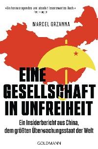Cover Eine Gesellschaft in Unfreiheit