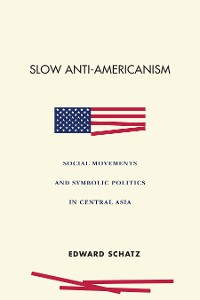 Cover Slow Anti-Americanism
