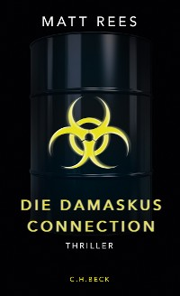 Cover Die Damaskus-Connection