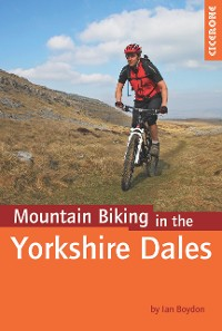Cover Mountain Biking in the Yorkshire Dales