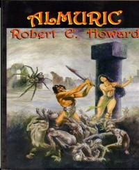 Cover Almuric