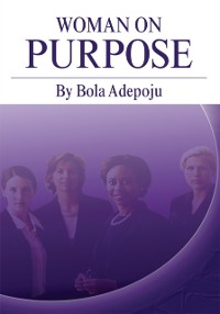 Cover Woman on Purpose