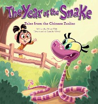 Cover The Year of the Snake