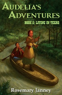 Cover Audelia's Adventures: Book 2