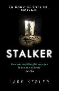 Cover Stalker (Joona Linna, Book 5)