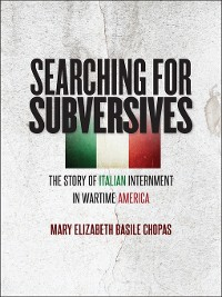 Cover Searching for Subversives