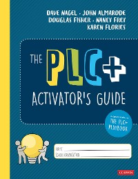 Cover The PLC+ Activator's Guide