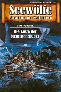 Cover Seewölfe - Piraten der Weltmeere 591