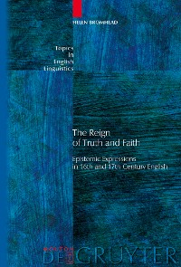 Cover The Reign of Truth and Faith