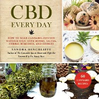 Cover CBD Every Day