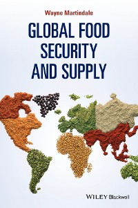 Cover Global Food Security and Supply