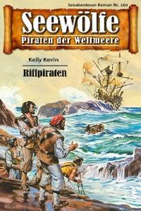 Cover Seewölfe - Piraten der Weltmeere 160