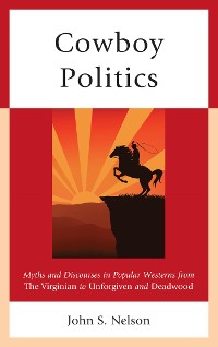 Cover Cowboy Politics