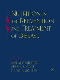 Cover Nutrition in the Prevention and Treatment of Disease
