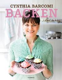 Cover Backen. I love baking -