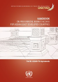 Cover Handbook on Preferential Market Access for ASEAN Least Developed Countries