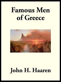 Cover Famous Men of Greece